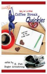 Gay & Lesbian Coffee Break Quickies