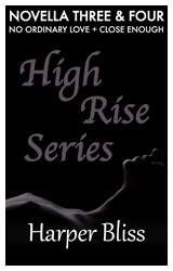 High Rise Novella Three & Four