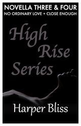 High Rise Novella Three & Four