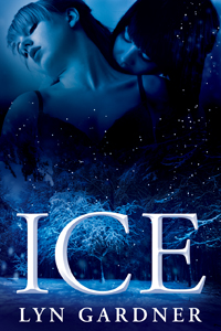 Ice by Lyn Gardner