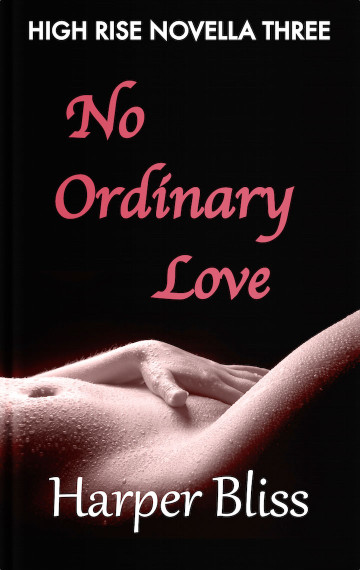 No Ordinary Love (High Rise Novella Three)