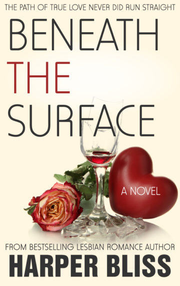 Beneath the Surface (Pink Bean Series – Book 2)
